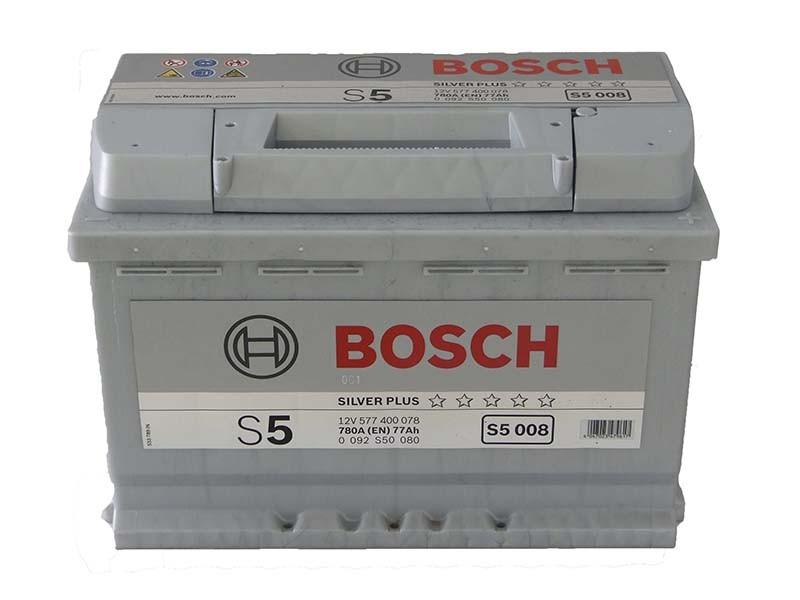 BOSCH S4 74 R+