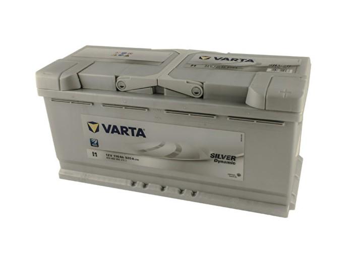 VARTA SD I1 110 А/ч о.п.