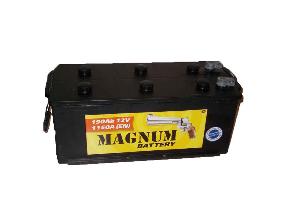 Magnum 6СТ- 190 конус/болт