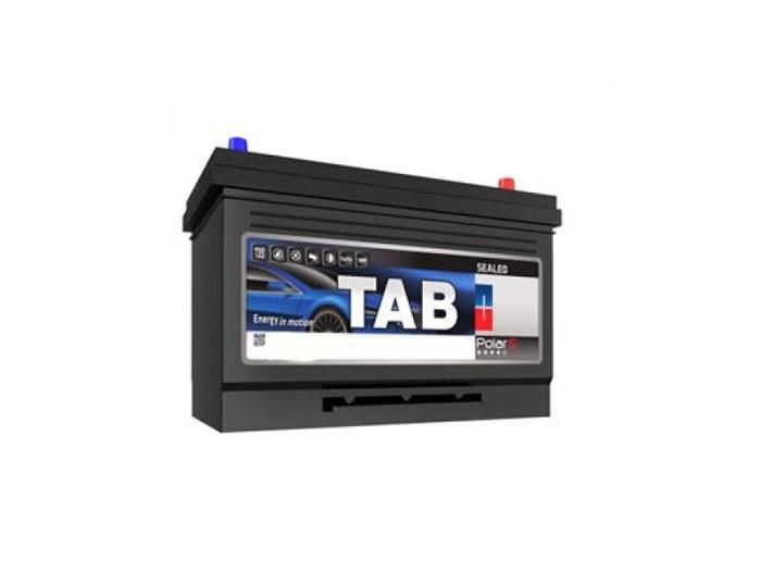TAB POLAR JIS S 6СТ-55  (B24)