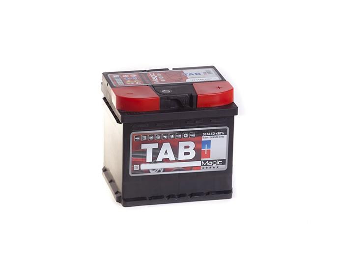 TAB MAGIC 6СТ-54 R+ (низкий)