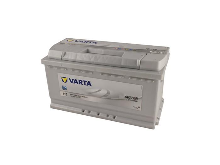 VARTA SD H3 100 А/ч о.п.