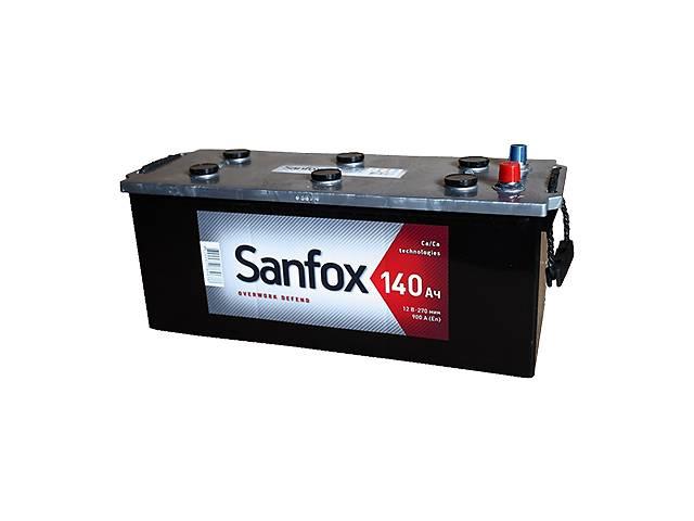 Sanfox 6СТ- 140