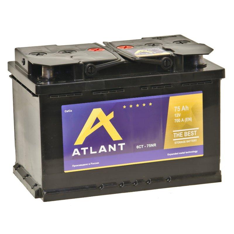 Atlant 6СТ-75 (п.п.)