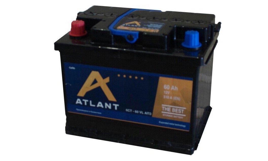 Atlant 6СТ-60 (п.п.)