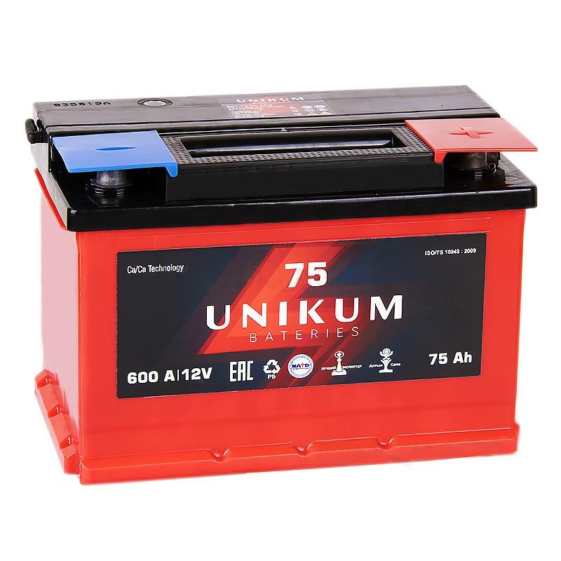 Unikum 6СТ-75 (о.п.)