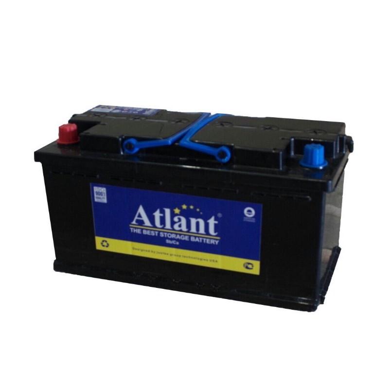 Atlant 6СТ-100 (п.п.)